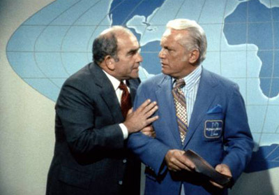 Lou Grant evolved as a character, and maybe even as an editor and manager, but he maintained his tough exterior along with his pussycat heart.